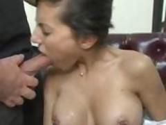 Lela Star dirty schoolgirl slut