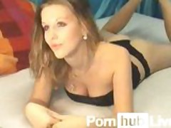PassionJelly From Pornhublive Chats And Masturbates