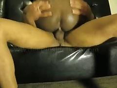 Shabaz Raw Threesome Part 2