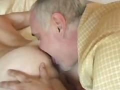 Sonny gets a blowjob