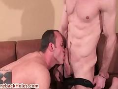 Kasey Anthony and Chris Kohl fucking part2