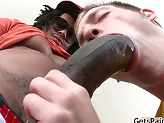 Twink gets ripped apart by castro s huge part2