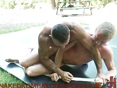 Medley of Sex Wrestling