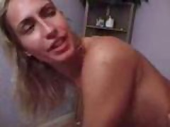 Sophie Evans anal fuck