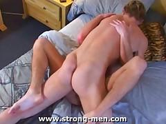Deep Anal Sex