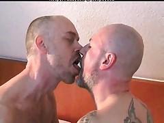 Hard, Rough And Nasty gay porn gays gay cumshots swallow stud hunk