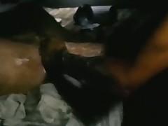 Retro Bearded Gay Fist Fucking