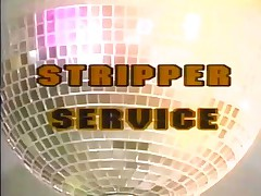 Stripper Service - Scene 1
