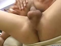 Hardcore Fucking Gay Twinks