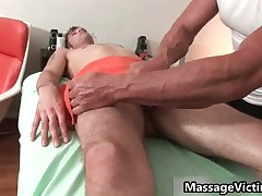 Jason Crew gets his amazing body part4