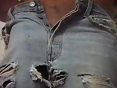 Spurs Video - Asphalt Cowboy - Scene 2
