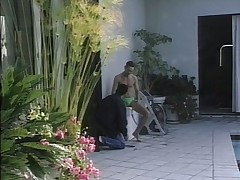 Stripper Service - Scene 3