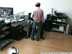 Hidden Camera Catches Gay Cheating