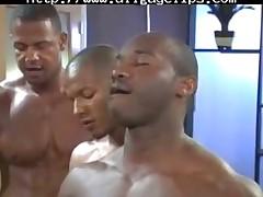 Dean Monroe, Aron Ridge Eddie Diaz gay porn gays gay cumshots swallow stud