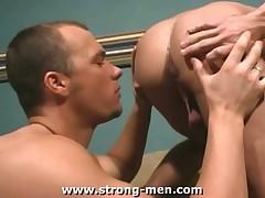 Ass Rimming