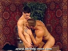 Muscle Hunks Hardcore