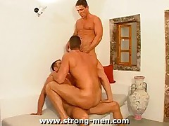 Studs Having Sex