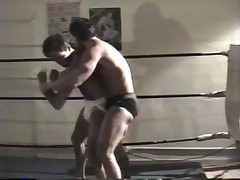 Fighting Chance - Part 4
