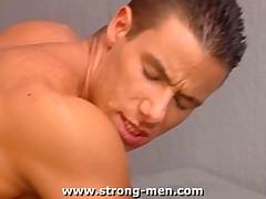 Muscle Hunks Fucking Hard
