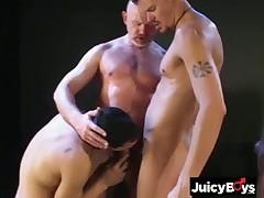 Daddy Hunt S05