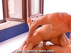 European Muscle Hunks