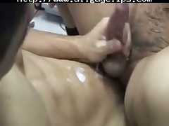 Asian Gay gay porn gays gay cumshots go for stud hunk