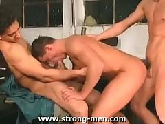Gay Rimming Sex