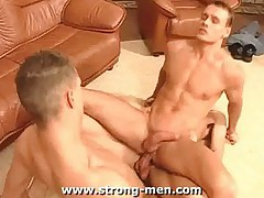Trio Gay Sex