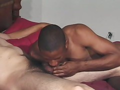 Mixed Nuts 3 - Scene 1