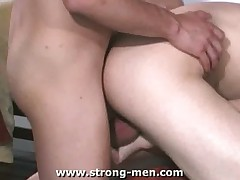 Young Hunks Sex