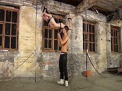 BDSM GAY BOY BONDAGE KENZIE M PUNISH SCHWULE JUNGS 3