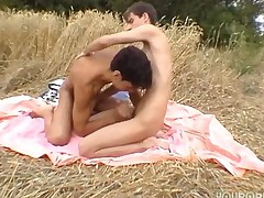 Petite Euro Boys Fuck In The Ass Fanny Fun