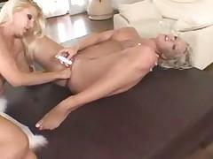 Lesbian games