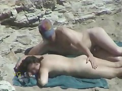 Nudists increased by sex