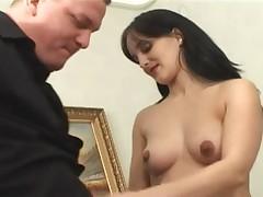 Pregnant Sandra Black 2