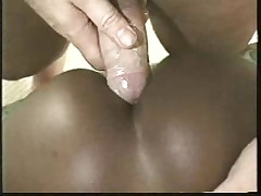 Ebony twins fucked