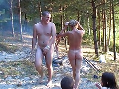 Boost Russian nudists