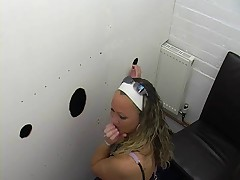 Gloryhole Whore