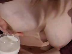 Lactation, Sololac, great Tits and Milkstreams by Spyro1958