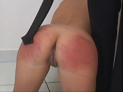 Kitchen Spanking 3