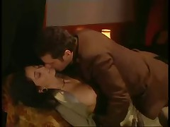 Italian Call-girl Fucked round a Train by snahbrandy