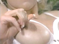 Beautiful lady lactation volume2 part1