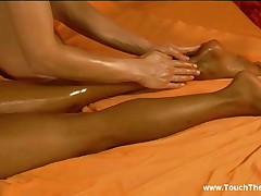 Tantra Lesbian Massage