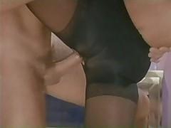 Pantyhose Sex Vintage