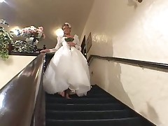 Lauren Phoenix bride