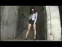 Sexy Pantyhose Nylon Stockings Girl 10