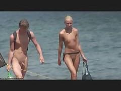 Nudist Run aground 001