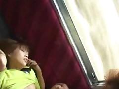 Sex in the train