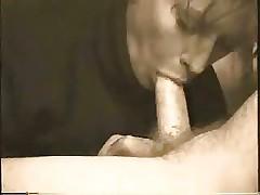 Smoking of dick