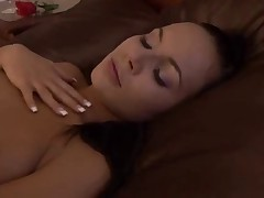 Guy on Guy Anal in Bisexual Threesome by TROC